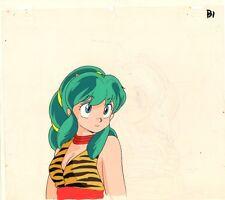 Anime Cel Urusei Yatsura #184