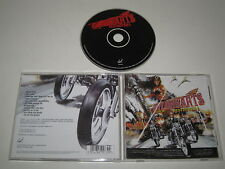 The Wildhearts/MUST BE DESTROYED (buono/gutcd 25) CD Album