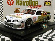 Ernie Irvan #28 Texaco/Havoline 1997 Ford Thunderbird