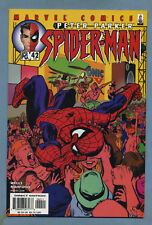 Peter Parker Spider-Man #42 2002 Marvel Jim Mahfood