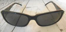 Elizabeth Arden Sunglasses  EA 5152 58-15-130 Black Cream Swirl