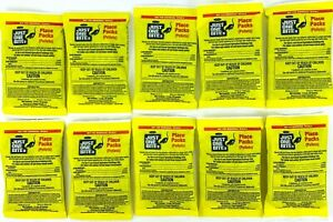 Just One Bite II Pellet Place Packs Rat & Mouse (10 PACKS) 1.5 oz pack