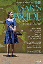 THE TSAR'S BRIDE (STAATSOPER IM SCHILLER THEATER) NEW REGION 0 DVD