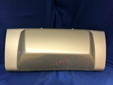 SILVER OEM GENUINE 07-12 GM TOW HITCH COVER ---  10364708