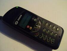 RETRO VINTAGE SAGEM RC 822 COLLECTABLE MOBILE  PHONE WORKING GSM900 UNLOCKED