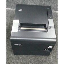 Epson Tm-T88Vi Monochrome Thermal Line Receipt Printer 350mm/sec 180dpi
