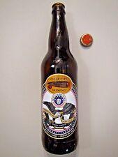 Cigar City - Hops For Heroes Homefront IPA Empty 22oz Bomber Beer Bottle Florida