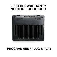 Engine Computer Programmed Plug&Play 2001 Chevy Astro 09360605 4.3L ECM PCM