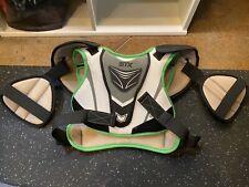 Stx Cell 100 Lacrosse Shoulder Pads Medium