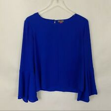 Vince Camuto Bell Sleeve Top Sz M