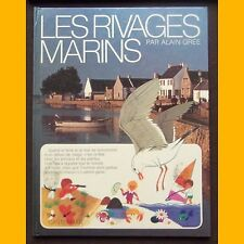 LES RIVAGES MARINS Alain Grée Casterman EO 1983