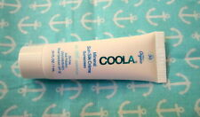 Coola Mineral Sun Silk Crème Spf 30~Sample Sealed-.24 fl.oz / 7 ml