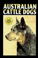 Australian Cattle Dogs (Kw Dog)