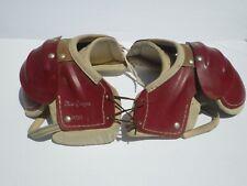 Vintage Macgregor H730 Football Shoulder Pads Youth Good Condition