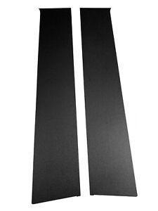 RENAULT CLIO WILLIAMS & 16v B Pillar vinyls 7700812989 7700812990, 99% Identical
