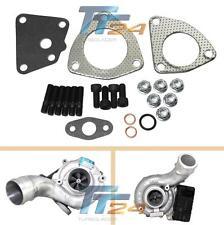 Kit de montaje turbo # audi > a4 a6 a8 q7 + VW # 2,7 TDI & 3,0 TDI #bsg bug SCP Tag