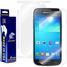ArmorSuit MilitaryShield Samsung Galaxy S4 Mini - Screen Protector + Full Body