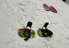Dual separate twin snowboards from 2-Boards® Multicolor - Advanced |Model Xtreme