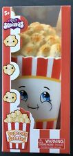 New Genuine Silly Squishies Popcorn