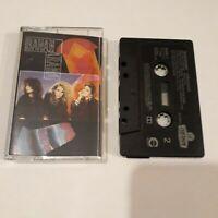 BANANARAMA S/T SELF TITLED ALBUM CASSETTE TAPE 1984 PAPER LABEL LONDON UK