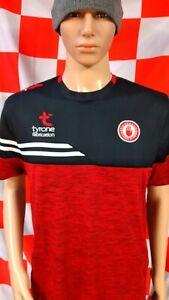 Tyrone GAA Official O'Neills Gaelic Football Jersey Shirt (Adult Large)