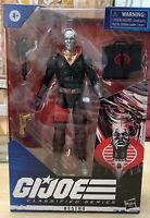 "G.I. Joe | 6"" Classified Series - Destro | Open Box"