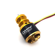 QF2611 3500KV Brushless Motor for RC 55mm Ducted Fan EDF Jet AirPlane 500g Model