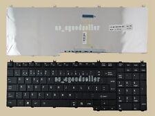 TOSHIBA Satellite L500 L500D L505 L505D L350 L350D Keyboard Portuguese Teclado B
