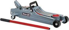 Low Profile Floor Jack 2 Ton 4000lbs Alloy Steel Racing Car Rapid Pump Lift