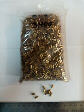Fishing Crimp Sleeves #6s Brass Mega-Pack of 3,400 Pieces Only $40