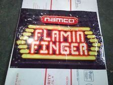 flamin finger arcade redemption marquee #5