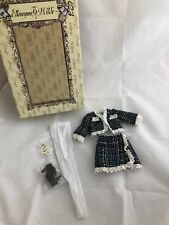 Doll Outfit for Tonner Ellowyne Wilde ~ Tweed, Seriously? ~ fashion skirt jacket