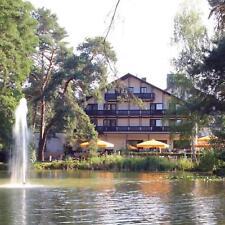 Frankfurt Rödermark Wochenende für 2 Personen Wellness Hotel am See 3 Tage