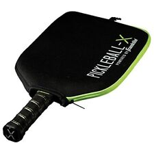Sports Pickleball-x Individual Paddle Cover Individual Paddle Cover-Green