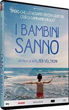 Dvd I Bambini Sanno - (2015) ***Contenuti Speciali*** ....NUOVO