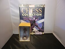 EAGLEMOSS MARVEL CHESS COLLECTION ISSUE 71 BEETLE