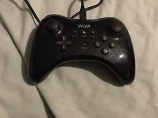 Official Nintendo Wii U Pro Controller