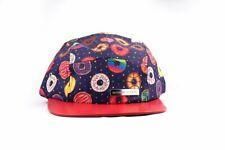 Deez Donuts 5 Panel Hat
