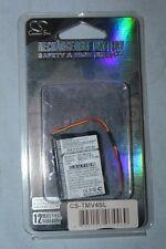 CAMERON SINO Batterie  pour Batterie 900mAh pour TomTom One V4 CS-TMV4SL