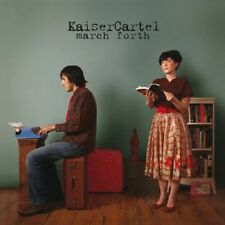 KaiserCartel - March Forth