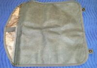 NEW - ACU Molle II RuckSack Flap Cover Lid / Pouch, US Arm  Large BackPack NICE!