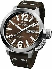 TW STEEL CEO Canteen 45mm Gents Watch CE1009 - RRP £285 - BRAND NEW