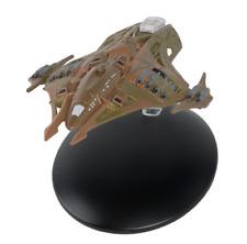 Lokirrim Warship #113 - Star Trek Eaglemoss - Raumschiff Metall Modell - Neuheit