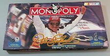 Dale Earnhardt Collector's Edition MONOPOLY - USAopoly 2000  (Complete)