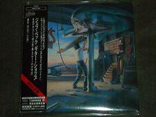 Jeff Beck's Guitar Shop Japan Mini LP