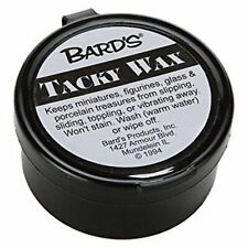 "New -  ""TACKY WAX"" ~ Translucent Adhesive ~ BJD - Figure  - Accessory"