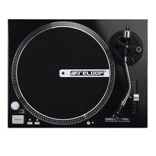 DJ-Decks & -Turntables mit XLR-Ausgang