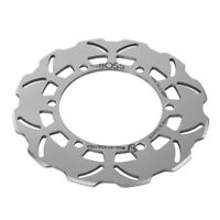 Tsuboss Racing  Rear Brake Disc  for Kawasaki KLE 500 (91-07)  PN: KW16RID