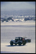 512031 Beach Buggy Puerto De Lobos Sea Of Cortez Baja Mexico A4 Photo Print