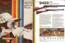 Winchester 1979 Arms and Ammunition Catalog
